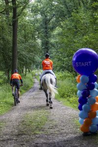 Ride and Run Outdoor Gelderland Arnhem