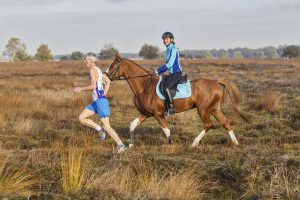 Ride & Run Ermelo