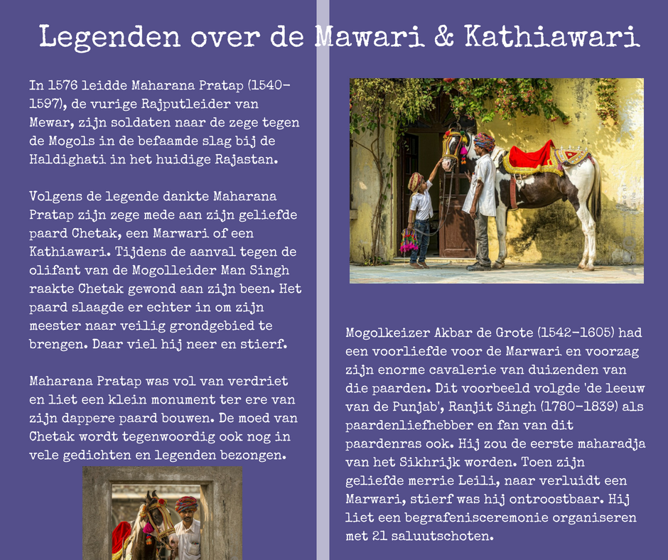 Marwari legenden